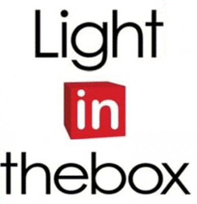 Kody rabatowe Lightinthebox